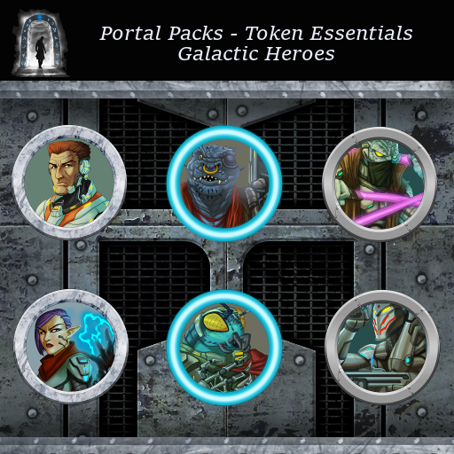 Tokens, Browse by Category | Astral TableTop